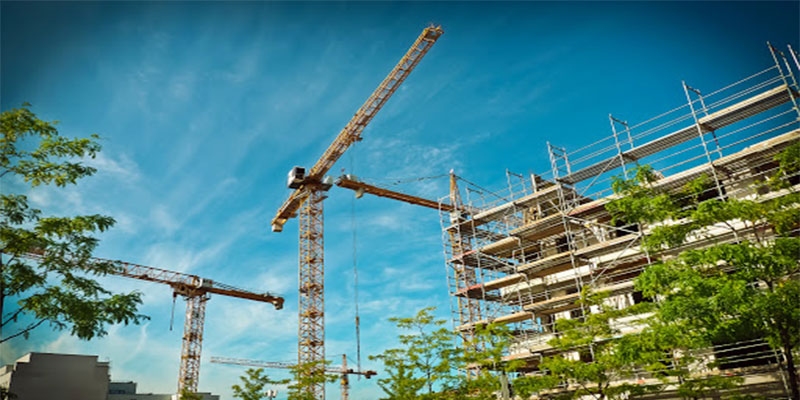 garanzie per gli acquirenti di beni immobili da costruire