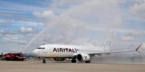 liquidazione air Italy