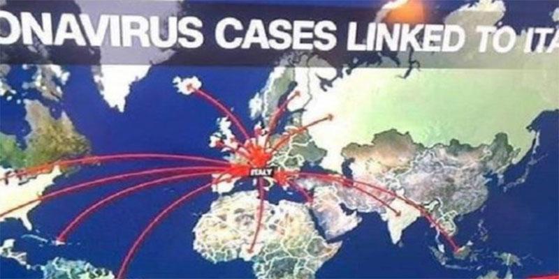 voli cancellati corona virus