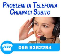 problemi di telefonia