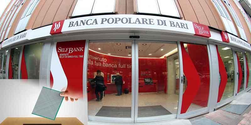 assemblea banca popolare bari