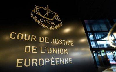 MUTUI IN FRANCHI SVIZZERI: COSA DICE LA CORTE DI GIUSTIZIA